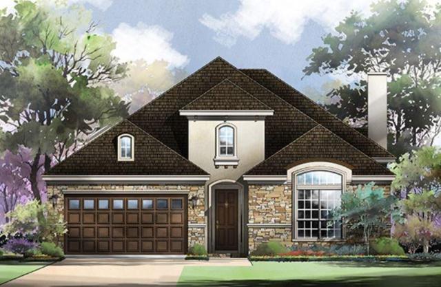 312 Cimarron Hills Trl, Georgetown, TX 78268 (#2071693) :: KW United Group