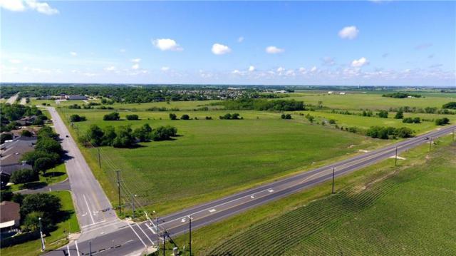 3701 Cr 367 Rd, Taylor, TX 76574 (#2072131) :: Papasan Real Estate Team @ Keller Williams Realty