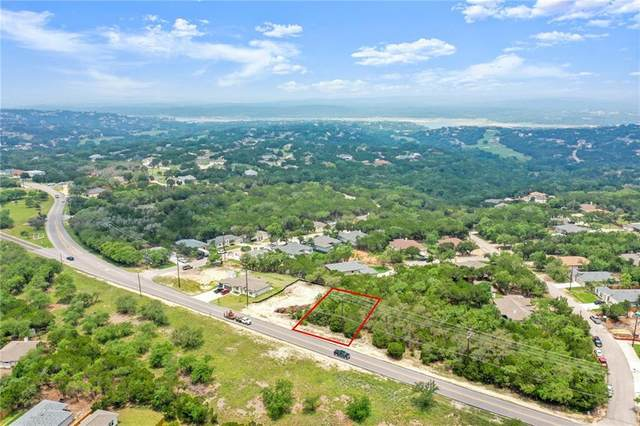 20008 Boggy Ford Rd, Lago Vista, TX 78645 (#2072277) :: The Summers Group