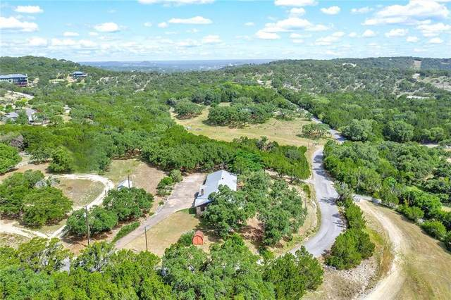 705 Spoke Hollow Rd, Wimberley, TX 78676 (#2072584) :: The Perry Henderson Group at Berkshire Hathaway Texas Realty
