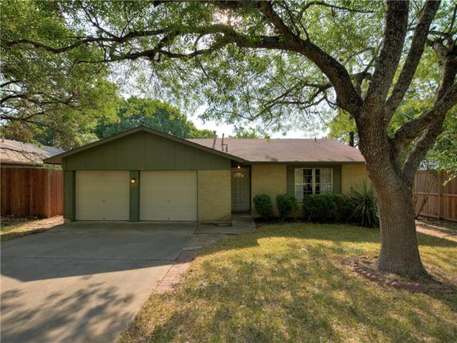 7403 Cooper Ln, Austin, TX 78745 (#2074874) :: The Perry Henderson Group at Berkshire Hathaway Texas Realty