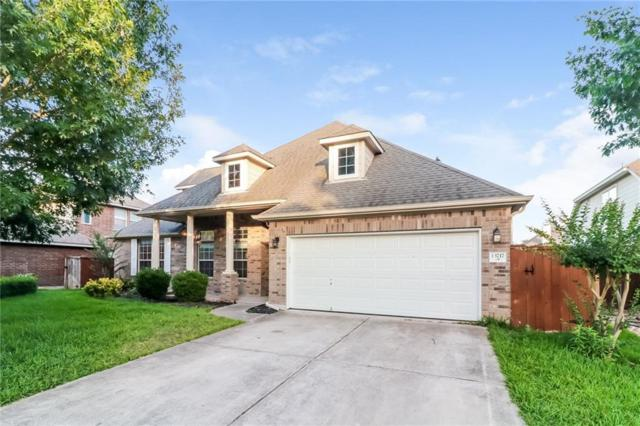 13717 Shadowlawn Trce, Manor, TX 78653 (#2075607) :: Papasan Real Estate Team @ Keller Williams Realty
