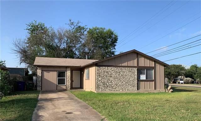 607 Blueberry Hl, Austin, TX 78745 (#2075895) :: Lauren McCoy with David Brodsky Properties