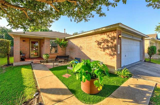 3808 Sojourner St, Austin, TX 78725 (#2076261) :: Papasan Real Estate Team @ Keller Williams Realty