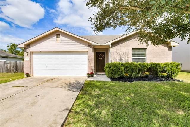 329 Dandelion Loop, Kyle, TX 78640 (#2077304) :: Papasan Real Estate Team @ Keller Williams Realty