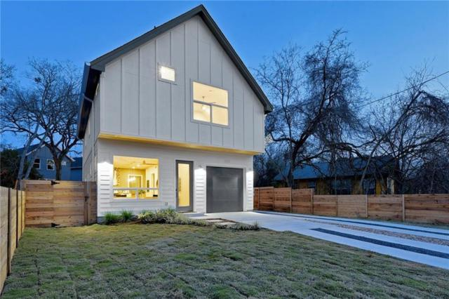 1221 Fort Branch #1, Austin, TX 78721 (#2077757) :: Austin Portfolio Real Estate - The Bucher Group