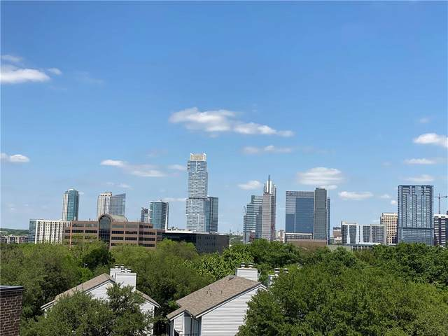 Austin, TX 78704 :: Green City Realty
