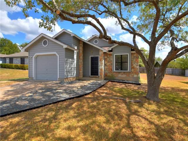 4911 Single Shot Cir, Austin, TX 78723 (#2078861) :: Ben Kinney Real Estate Team