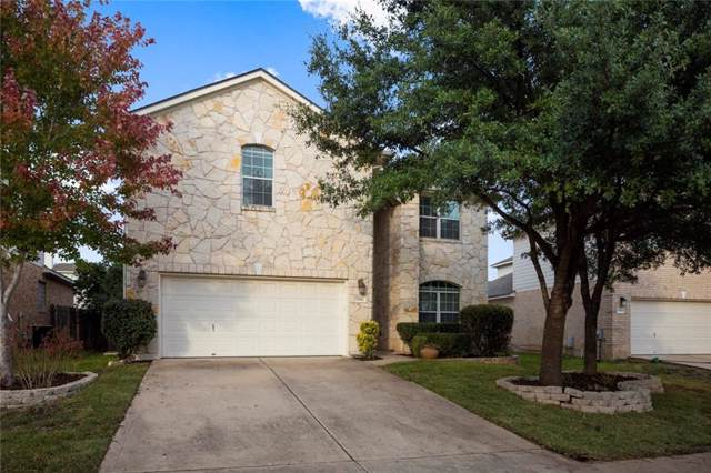9512 Eagle Knoll Dr, Austin, TX 78717 (#2079584) :: The Heyl Group at Keller Williams