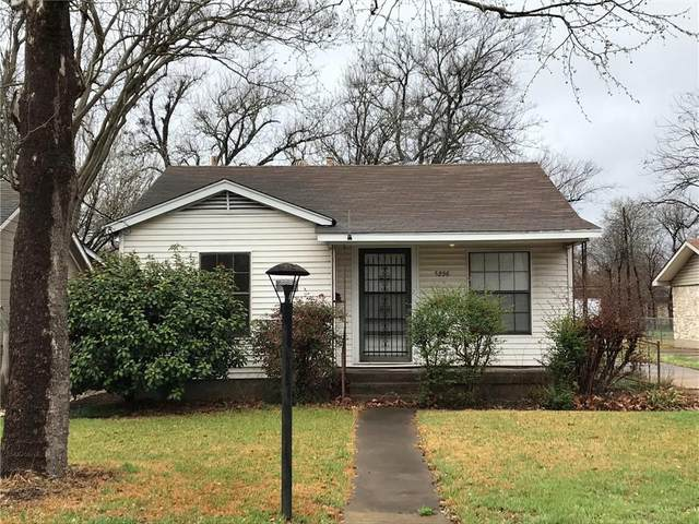 5206 Grover Ave, Austin, TX 78756 (#2080135) :: Green City Realty