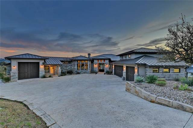 13025 Zen Gardens Way, Austin, TX 78732 (#2081645) :: The Perry Henderson Group at Berkshire Hathaway Texas Realty