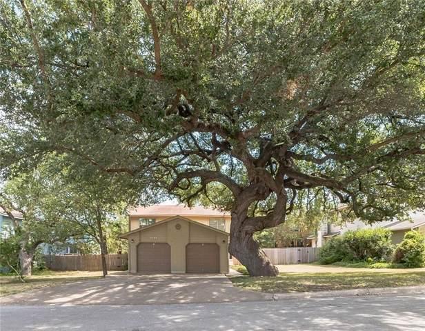 2101 Kirksey Dr, Austin, TX 78741 (#2082297) :: Papasan Real Estate Team @ Keller Williams Realty