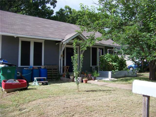 810 Cecelia St, Taylor, TX 76574 (#2082989) :: Zina & Co. Real Estate