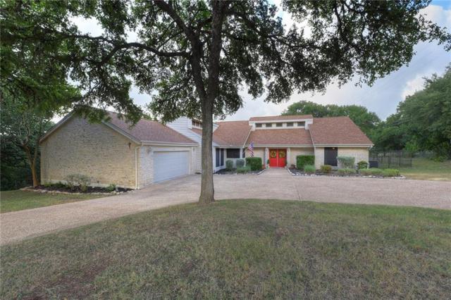 104 Inwood Dr, San Marcos, TX 78666 (#2083528) :: Watters International