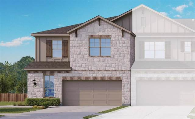 600A Knopper St, Pflugerville, TX 78660 (#2084016) :: The Heyl Group at Keller Williams