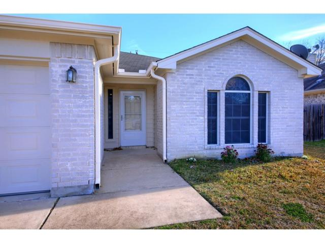 2804 Zachary Ln, Taylor, TX 76574 (#2084058) :: The Perry Henderson Group at Berkshire Hathaway Texas Realty
