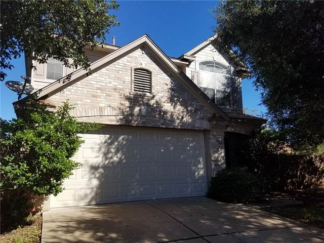 804 Bushmills Ct, Pflugerville, TX 78660 (#2085534) :: Realty Executives - Town & Country