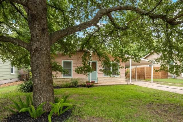 1207 Piedmont Ave, Austin, TX 78757 (#2086037) :: Papasan Real Estate Team @ Keller Williams Realty