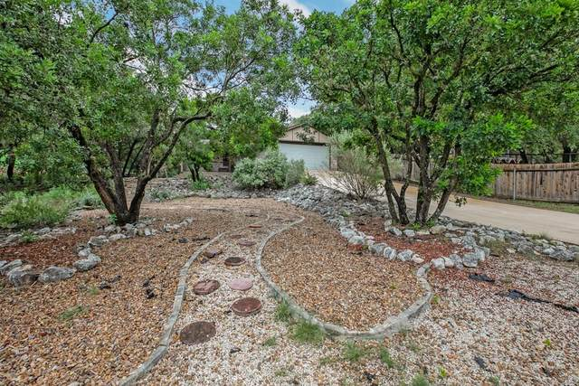 1569 Skyline Hills Dr, Canyon Lake, TX 78133 (MLS #2086342) :: Brautigan Realty