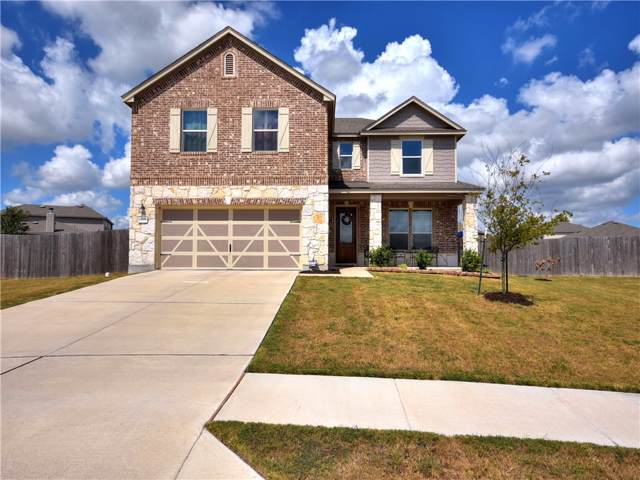 12604 Valor Ct, Manor, TX 78653 (#2086412) :: The Gregory Group