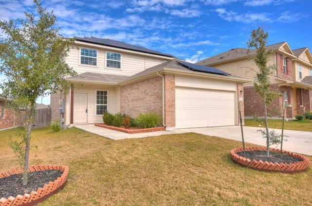 3204 Handsome Dr, Pflugerville, TX 78660 (#2086805) :: The Gregory Group