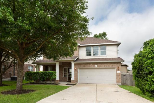 679 Rusk Rd, Round Rock, TX 78665 (#2086894) :: Papasan Real Estate Team @ Keller Williams Realty