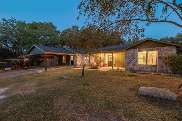 2703 Mecca Rd, Austin, TX 78733 (#2087093) :: The Perry Henderson Group at Berkshire Hathaway Texas Realty