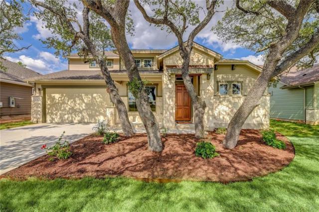 148 Charli Cir, Liberty Hill, TX 78642 (#2087267) :: Ana Luxury Homes