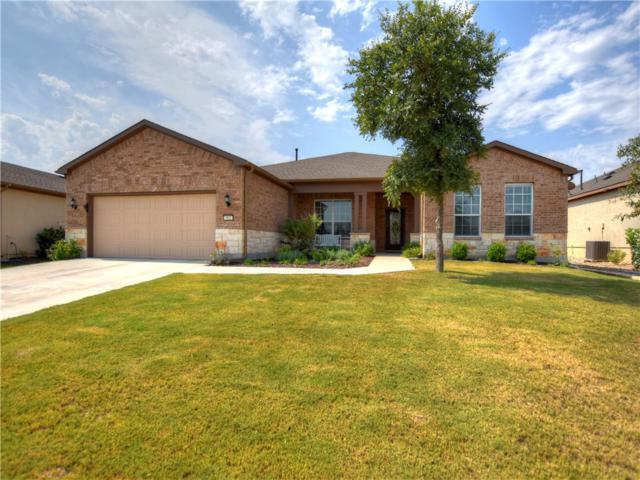 902 Major Peak Ln, Georgetown, TX 78633 (#2087526) :: Papasan Real Estate Team @ Keller Williams Realty