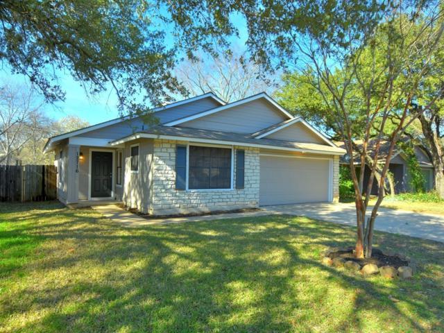 12716 Covington Trl, Austin, TX 78727 (#2087680) :: Watters International