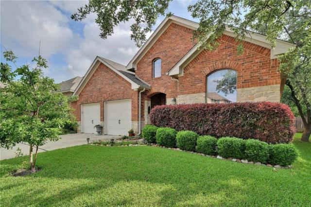 1308 Ravensbrook Bnd, Cedar Park, TX 78613 (#2087741) :: The Heyl Group at Keller Williams