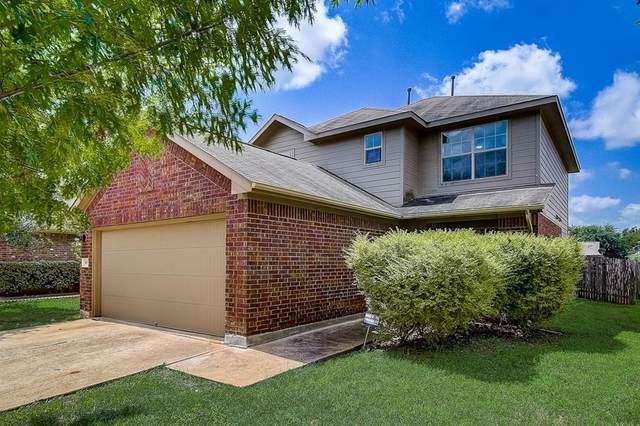 5909 Abby Ann Ln, Austin, TX 78747 (#2087929) :: Papasan Real Estate Team @ Keller Williams Realty
