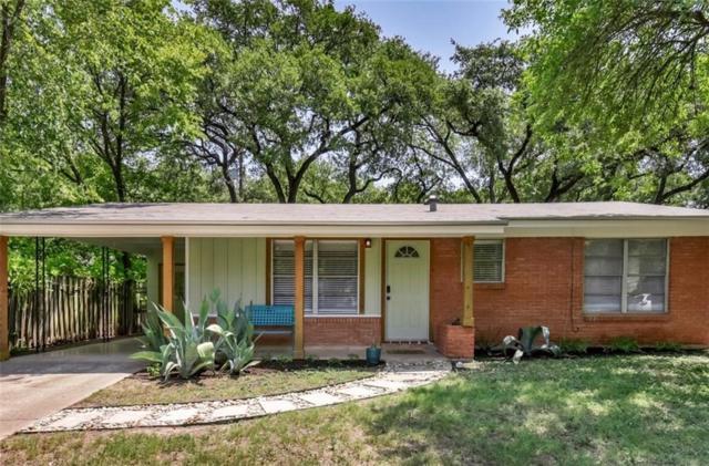 2407 S 6th St, Austin, TX 78704 (#2088931) :: Ben Kinney Real Estate Team
