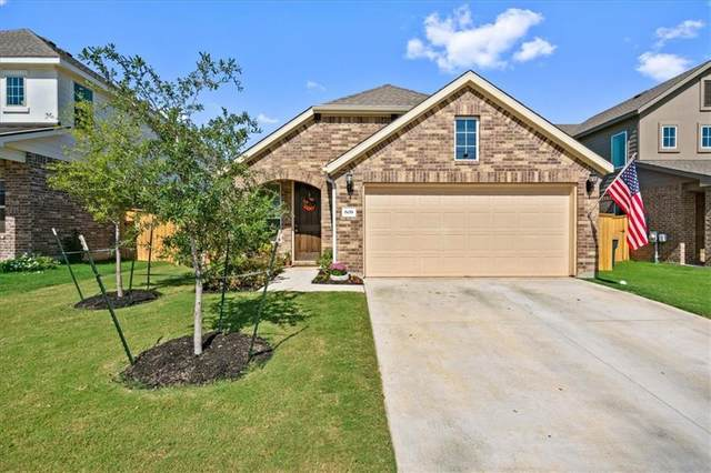 608 Pheasant Hill Ln, Georgetown, TX 78628 (MLS #2089244) :: Vista Real Estate
