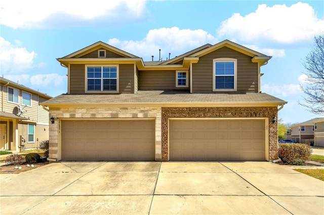 14609 Walt Whitman Trl B, Pflugerville, TX 78660 (#2089941) :: RE/MAX IDEAL REALTY