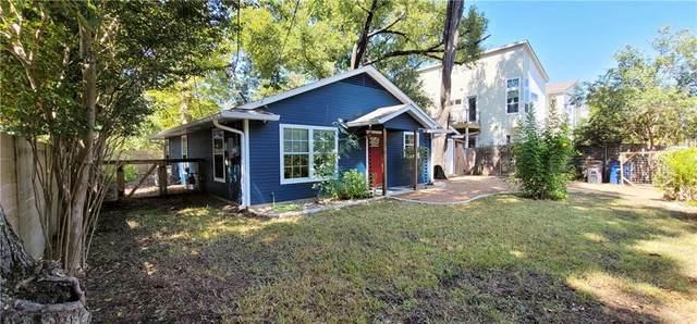 1102 Walton Ln, Austin, TX 78721 (#2091568) :: Papasan Real Estate Team @ Keller Williams Realty