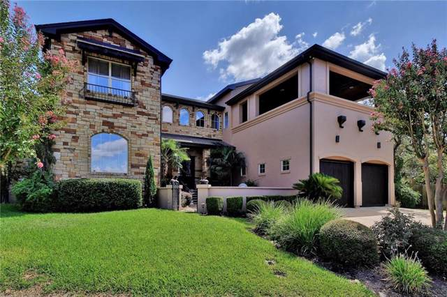 12909 Park Dr, Austin, TX 78732 (#2092125) :: The Heyl Group at Keller Williams