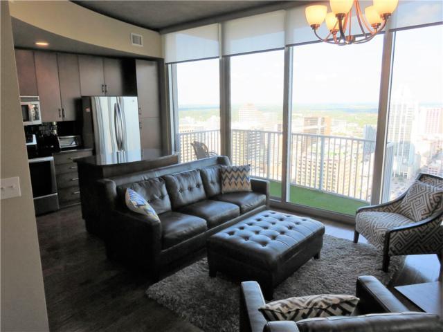 360 Nueces St #4103, Austin, TX 78701 (#2092362) :: Ben Kinney Real Estate Team