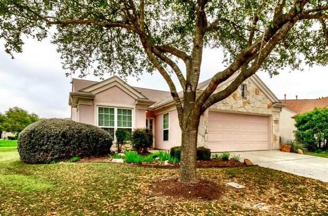 109 Lovett Cv, Georgetown, TX 78633 (#2092938) :: Papasan Real Estate Team @ Keller Williams Realty