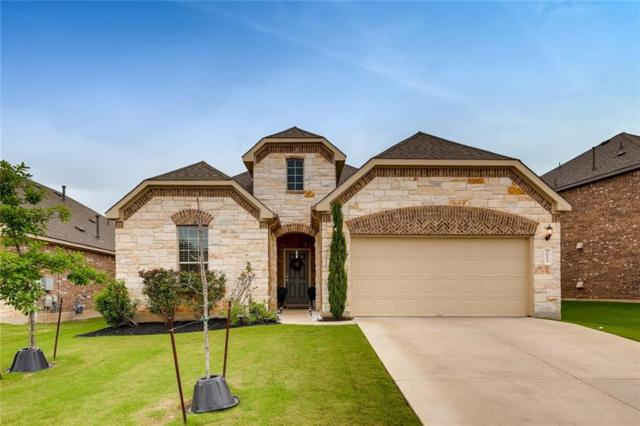 2005 Suzanne Kelli Dr, Leander, TX 78641 (#2093791) :: The Heyl Group at Keller Williams