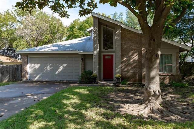 4506 Alamosa Dr, Austin, TX 78759 (#2094550) :: The Heyl Group at Keller Williams