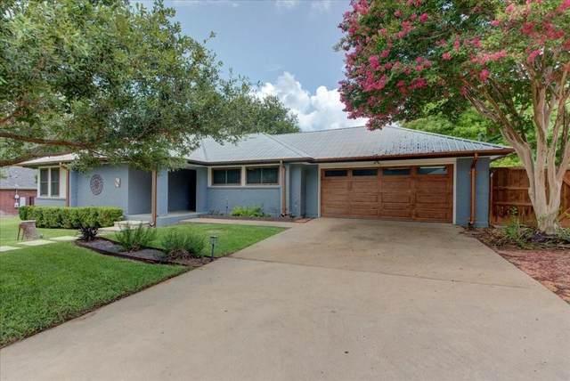 12607 Taylor, Buda, TX 78610 (#2095038) :: Papasan Real Estate Team @ Keller Williams Realty