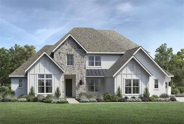 270 Prairie Clover Dr, Dripping Springs, TX 78620 (#2095118) :: Papasan Real Estate Team @ Keller Williams Realty