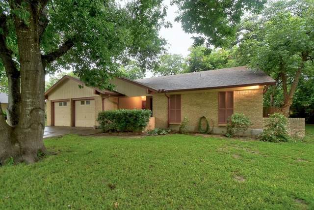 1422 S Meadows Dr, Austin, TX 78758 (#2095433) :: R3 Marketing Group