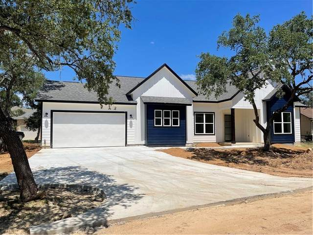 68 Acacia Dr, Wimberley, TX 78676 (#2095837) :: Papasan Real Estate Team @ Keller Williams Realty