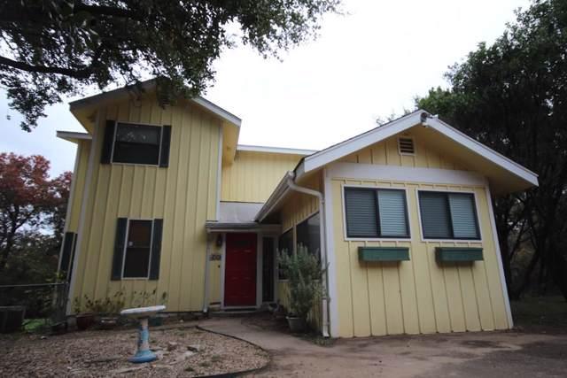 21100 Northland Dr, Lago Vista, TX 78645 (#2096023) :: Douglas Residential