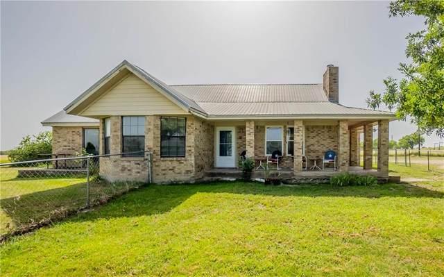 12801 Sandeen Rd, Manor, TX 78653 (#2096184) :: The Heyl Group at Keller Williams