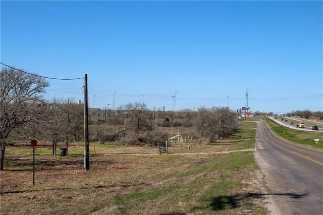 717 Union Chapel Rd, Cedar Creek, TX 78612 (#2096528) :: The Heyl Group at Keller Williams