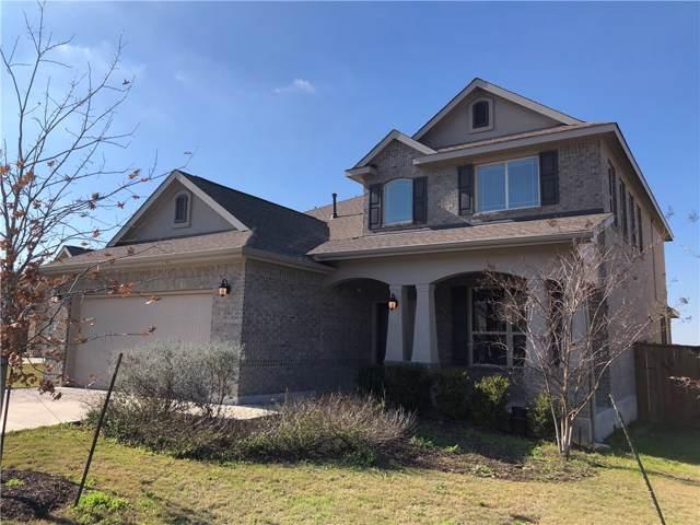 105 Star Jasmine Cv, Georgetown, TX 78626 (#2096628) :: The Perry Henderson Group at Berkshire Hathaway Texas Realty