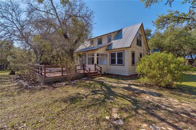 2401 Fischer Store Rd, Wimberley, TX 78676 (#2096697) :: Lancashire Group at Keller Williams Realty